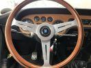 Lancia Fulvia HF 1.6 bleu fulvia  - 13
