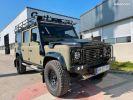 Land Rover Defender 110 td4 7 places ex armée   - 1