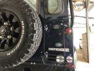 Land Rover Defender 90 E HARD TOP Bleu  - 19