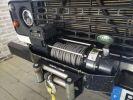 Land Rover Defender 90 TD HARD TOP S BV6 Blanc  - 9