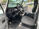 Land Rover Defender Station Wagon 110 TD5 SW 122 CV Blanc  - 14