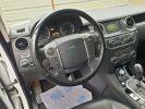 Land Rover Discovery 4 iv tdv6 245 hse bva n Blanc Occasion - 11