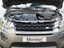 Land Rover Discovery Sport Gris métallisée   - 9
