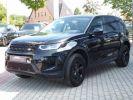 Land Rover Discovery Sport D180 S Noir métallisée   - 1