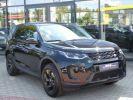 Land Rover Discovery Sport D180 S Noir métallisée   - 2