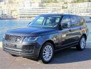 Land Rover Range Rover 3.0d  TDV6 HSE SWB 258 CV - MONACO Gris Tempête/Gris Carpathien  - 1