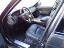 Land Rover Range Rover 3.0d  TDV6 HSE SWB 258 CV - MONACO Gris Tempête/Gris Carpathien  - 7