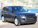 Land Rover Range Rover 3.0d  TDV6 HSE SWB 258 CV - MONACO Gris Tempête/Gris Carpathien  - 16