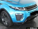 Land Rover Range Rover Evoque DYNAMIC LANDMARK EDITION TD4 180  BLEU  Occasion - 1