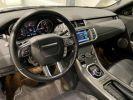 Land Rover Range Rover Evoque TD4 180 BVA Mark Edition GRIS  - 10