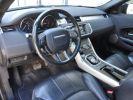 Land Rover Range Rover Evoque TD4 180 HSE Noir  - 7