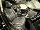 Land Rover Range Rover Mark V SWB SDV8 4.4L 339ch Autobiography NOIR  - 12