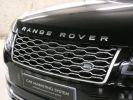 Land Rover Range Rover RANGE ROVER IV (2) 3.0 P400 SI6 AUTOBIOGRAPHY SWB Noir Métallisé  - 3