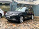 Land Rover Range Rover SDV8 Vogue Noir  - 1