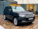 Land Rover Range Rover SDV8 Vogue Noir  - 3