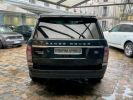 Land Rover Range Rover SDV8 Vogue Noir  - 5
