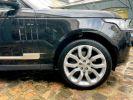 Land Rover Range Rover SDV8 Vogue Noir  - 8