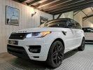 Land Rover Range Rover Sport 3.0 SDV6 306 CV HSE BVA Blanc  - 2