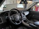 Land Rover Range Rover Sport 4.4 SDV8 340 CV HSE DYNAMIC BVA8 Bleu  - 5
