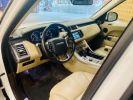 Land Rover Range Rover Sport Land-Rover Range Rover Sport Mark III TDV6 3.0L HSE A / Garantie 12 mois / Trappe Sky / GPS Blanc  - 5