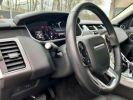 Land Rover Range Rover Sport Range Rover Sport Mark VI SD4 2.0L 15cv (240ch) Noir  - 13