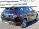 Land Rover Range Rover Sport SDV6 HSE 3.0 292 CV - MONACO Noir Métal  - 3