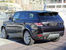 Land Rover Range Rover Sport SDV6 HSE 3.0 292 CV - MONACO Noir Métal  - 4