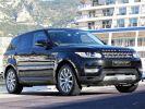 Land Rover Range Rover Sport SDV6 HSE 3.0 292 CV - MONACO Noir Métal  - 12