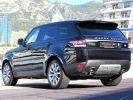 Land Rover Range Rover Sport SDV6 HSE 3.0 292 CV - MONACO Noir Métal  - 13