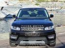 Land Rover Range Rover Sport SDV6 HSE 3.0 292 CV - MONACO Noir Métal  - 14