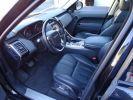 Land Rover Range Rover Sport SDV6 HSE 3.0 292 CV - MONACO Noir Métal  - 19