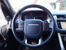 Land Rover Range Rover Sport SDV6 HSE DYNAMIC 306 CV BLACK LINE - MONACO Blanc Fuji White  - 10