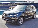 Land Rover Range Rover Sport SDV6 HSE DYNAMIC 306 CV - MONACO Noir Métal  - 1