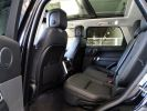 Land Rover Range Rover Sport SUPERCHARGED BLACK EDITION 5.0 V8 HSE DYNAMIC 525 CV - MONACO Noir Métal  - 12