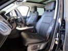 Land Rover Range Rover Sport SUPERCHARGED BLACK EDITION 5.0 V8 HSE DYNAMIC 525 CV - MONACO Noir Métal  - 7