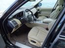 Land Rover Range Rover Sport TDV6 HSE 3.0 258 CV - MONACO Noir métal Santorini  - 7