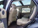 Land Rover Range Rover Sport TDV6 HSE 3.0 258 CV - MONACO Noir métal Santorini  - 9