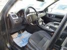 Land Rover Range Rover Sport TDV6 HSE 3.0L 245PS /JTES 20 Camera Memoire  Noir metallisé  - 10