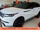 Land Rover Range Rover Velar Blanc  - 1