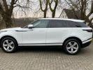Land Rover Range Rover Velar Land-Rover Range Rover Velar 2.0L D180 BVA Blanc  - 4