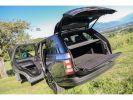 Land Rover Range Rover VOGUE SE 5.0 V8 SUPERCHARGED 510 cv Gris foncé  - 7