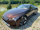 Lexus LC 500h Z10 Brun   - 1
