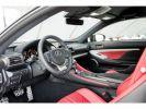 Lexus RC F 5.0l luxury edition noir  - 6