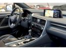 Lexus RX 450h 4wd f sport line blanc  - 8