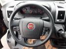 Light van Fiat Ducato Steel panel van  MH2/LH2 2.3 MULTIJET 120CH PACK PRO NAV NOIR - 11