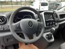 Light van Renault Trafic Steel panel van L1H1 2.0 DCI 145CV boite automatique neuf et dispo GRIS CLAIR METAL - 9