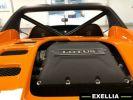 Lotus 3 Eleven LIMITED 311 EX ORANGE PEINTURE METALISE  Occasion - 7