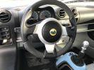 Lotus Elise  MK3 1.6 136 CLUB RACER bleu   - 10