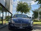 Maserati 4200 GT gransport  4.3 V8 BLEU METAL  - 3