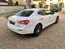 Maserati Ghibli Blanc  - 5